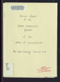 Annual Report of the State Forestry Board of Minnesota For the Year Ending July 31, 1918
