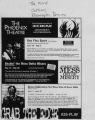 Phoenix Theatre ad
