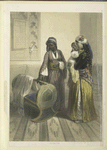 Habesh or Abyssinian slave
