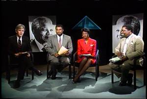 Mandela in Boston