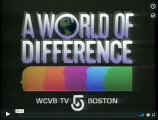 World of Difference television special, 1985 July 26
