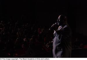 Gospel Roots Concert Photograph UNTA_AR0797-156-010-0878