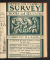 The Survey Graphic, (Volume 58, Issue 11)
