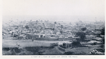 A view of a part of Kano city (inside the wall)