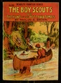 The boy scouts, or, The hunt of the Pottawatomies / by Mahlon A. Brown.