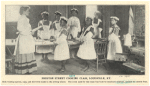 Preston Street cooking class, Louisville, K.Y
