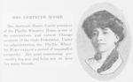 Mrs. Gertrude Moore