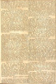 Thomas Butler Gunn Diaries: Volume 13, page 126, August 1860 [newspaper clipping continued]