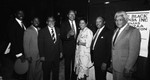 Tenth Annual Black Agenda Christmas/Kwanza Luncheon, Los Angeles, 1989