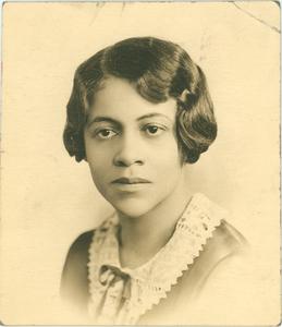 A. Eunicetine Sykes