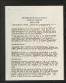 Local Armed Service Associations. Bremerton, Washington: Negro, 1943-1946. (Box 55, Folder 35)