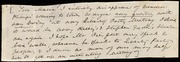 Fragment of letter to Emma F. Weston] [manuscript