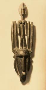 Thumbnail for African Negro Sculpture