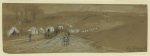 Near Falmouth, Jany. 1863