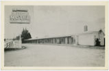 Four Oaks Motel