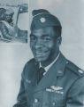 Lt. Colonel Paul Adams