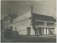 0501 Bourbon Street