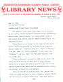 Indianapolis-Marion County Public Library LIBRARY NEWS August 31, 1987