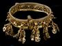 Bracelet purchased in Kenya