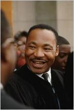 Martin Luther King Jr. (1929-1968)