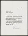 Coleman D. Rippy correspondence