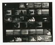 Joe Conzo contact sheet #106