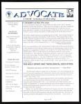 Advocate, vol. 8, no. 1 (2010 February/March)