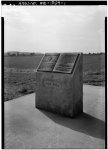 Monocacy Battle Centennial Monument, Urbana Pike, Frederick, Frederick County, MD
