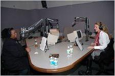 GPB radio interview