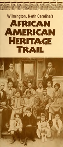 Wilmington, North Carolina's African American Heritage Trail