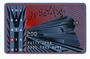 Membership card, Dakota A Train