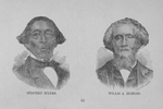 Stephen Myers. ; Willis A. Hodges