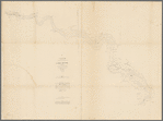Hydrographic reconnaissance of James River, Virginia