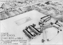 Ballard-Hudson high school