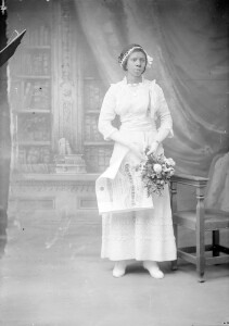 Marie S. Gordon