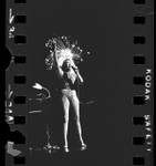 Thumbnail for Josephine Baker performing at the Ahmanson in Los Angeles, Calif., 1973
