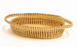 Sweetgrass bread basket