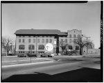 Glenarm Branch, Denver Young Men's Christian Association, 501 Twenty-eighth Street, Denver, Denver County, CO