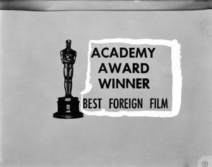 Academy Award Winner slide NBC News Photographs