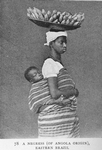 A Negress (of Angola origin), Eastern Brazil
