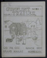 Gunflint Trailer, March 1939