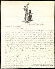 Letter to] Maria W. Chapman, Dear Friend [manuscript