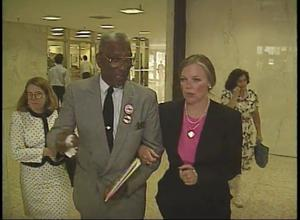 News Clip: Voting Rights NBC News Clips