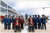 USAFA Tuskegee Airmen Reunion 2014