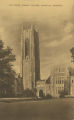 The Tower, Scarritt College, Nashville, Tennessee, between 1928 and 1947
