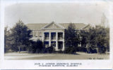 John A. Andrew Memorial Hospital. Tuskegee Institute, Alabama.