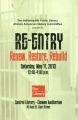 Re-Entry: Renew, Restore, Rebuild