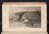 Back, George, 1836, Narrative of the Arctic Land Expedition, v.1. Engraving opp. p.98.