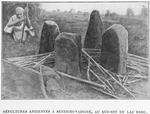 Sépultures anciennes a Sendigui-Vadiobé, au sud-est du lac Debo