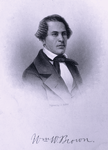 Portrait of William Wells Brown